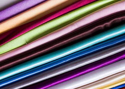 cortina tela de viscosa
