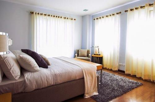 descubre cuáles son las mejores telas para cortinas