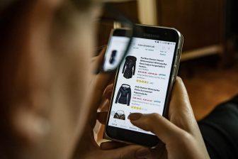 tiendas de ropa online con rebajas
