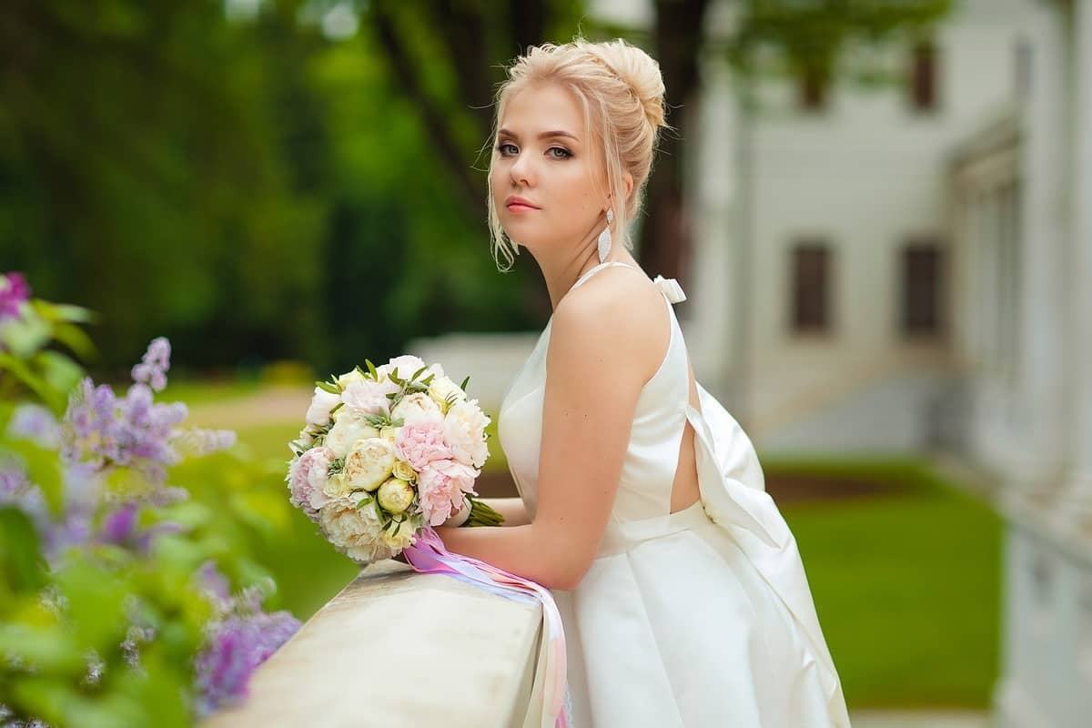 vestidos para asistir a un matrimonio