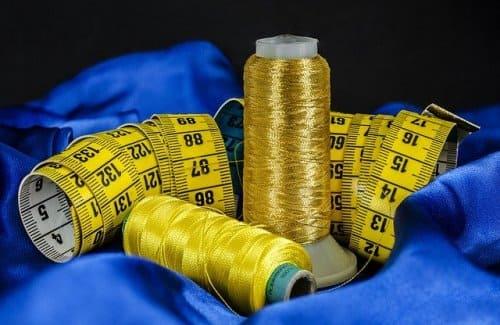 aprende costura de ropa