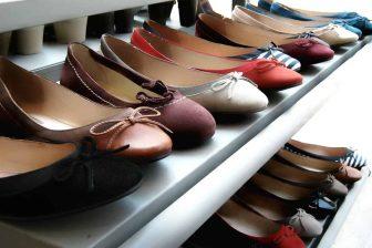 cómo combinar zapatos y conjuntos correctamente