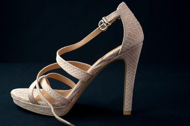 conjuntos y zapatos